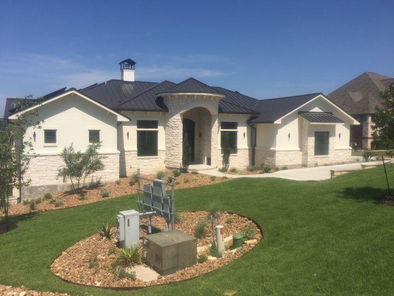 New_Stucco_Stone_Home