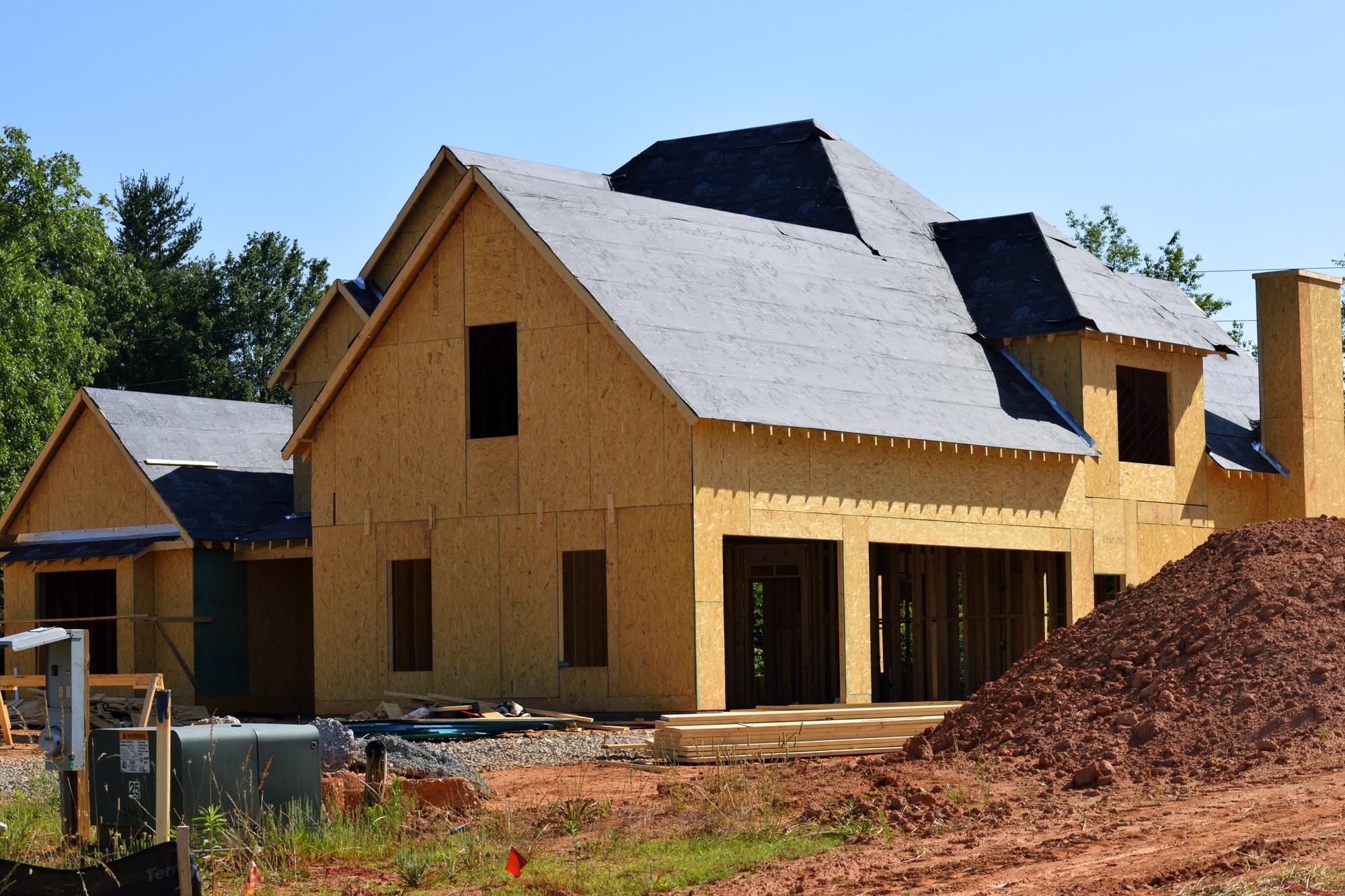 McKinney Texas Custom Home Builder